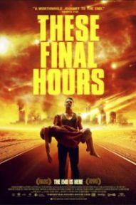 Preporuka: These Final Hours