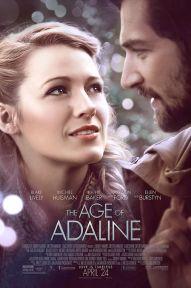 Preporuka: Bezvremenska Adalina (The Age of Adaline)