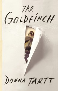 The Goldfinch, korice