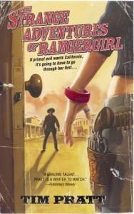 Strange Adventures of Rangergirl, korice