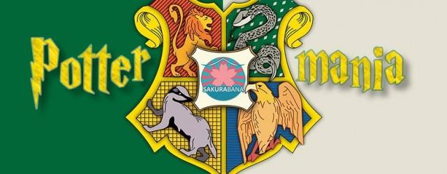 Pottermania-logo