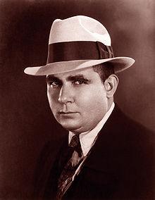Robert Ervin Hauard
