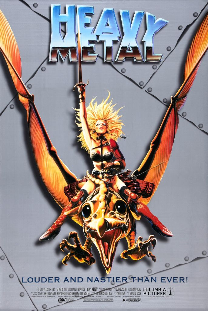 Heavy-Metal-Movie-Poster-1981-1996