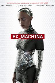 Preporuka: Eks mašina (Ex Machina)