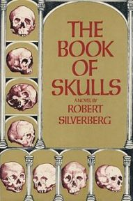 Preporuka: Knjiga lobanja (The Book of Skulls)