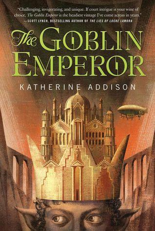 The Goblin Emperor, korice