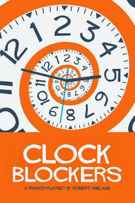 Clock Blockers, korice