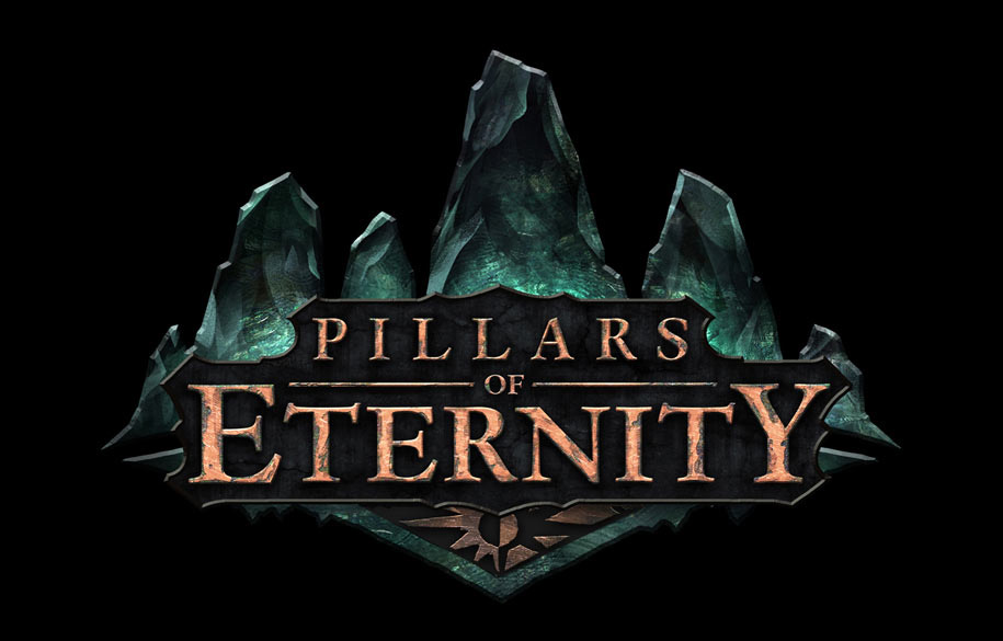Pillars of Eternity, logo