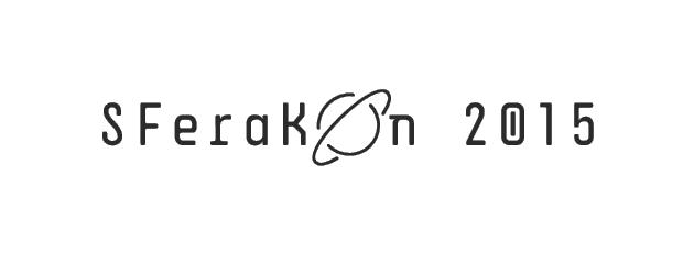 Logo za 37. SFerakon, preuzeto sa sajta Konvencije