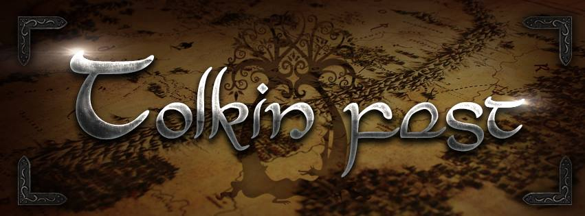 Tolkinfest - logo
