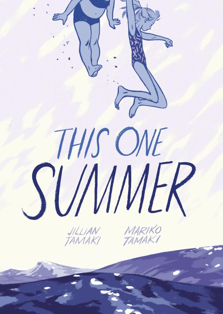 This One Summer, najbolji grafički roman