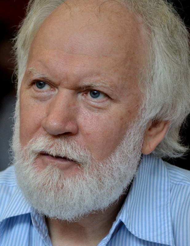 Zdravko Zupan 1950-2015
