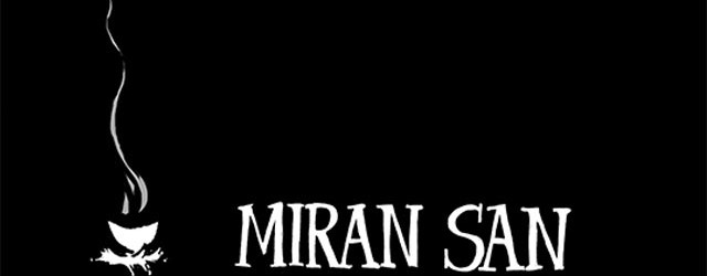 Miran san, strip; scenario: MIloš Petrik, crtež: Gordana Dramićanin